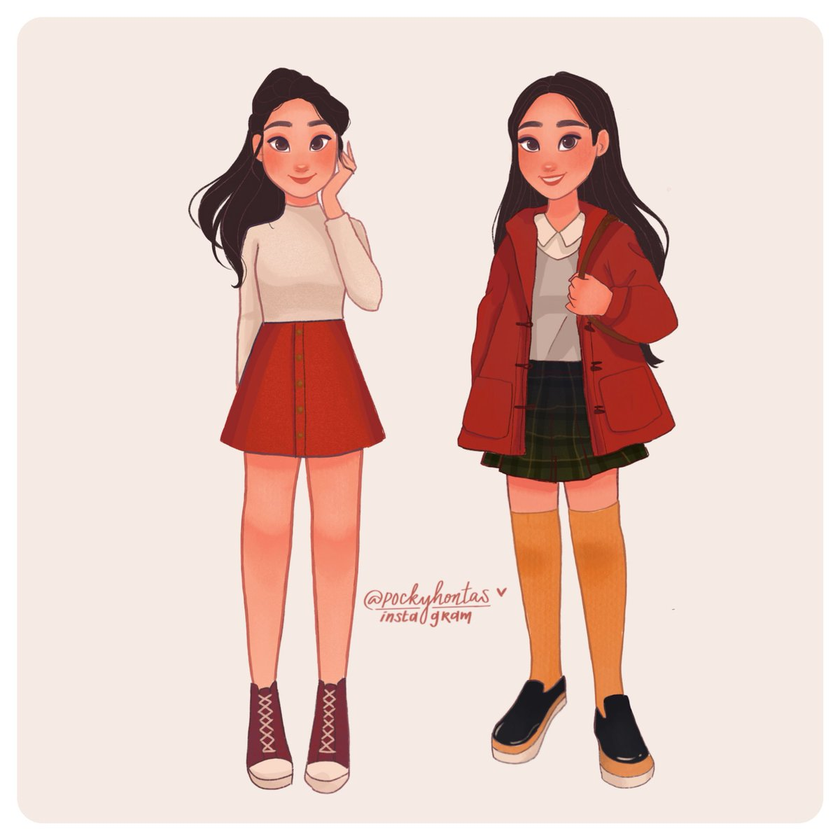 Image result for lara jean art