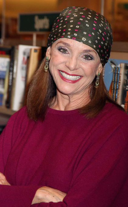 Happy Birthday to Valerie Harper!