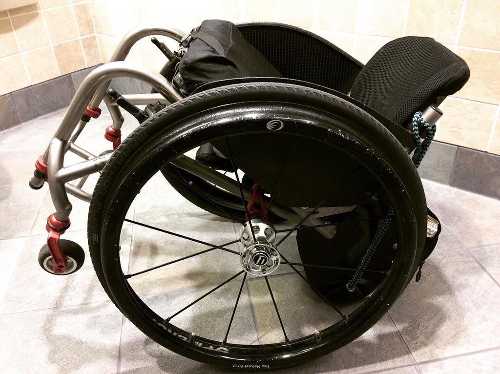 How Much Is A Wheelchair >> Sam De Leve On Twitter This Is Definitely From When I Put