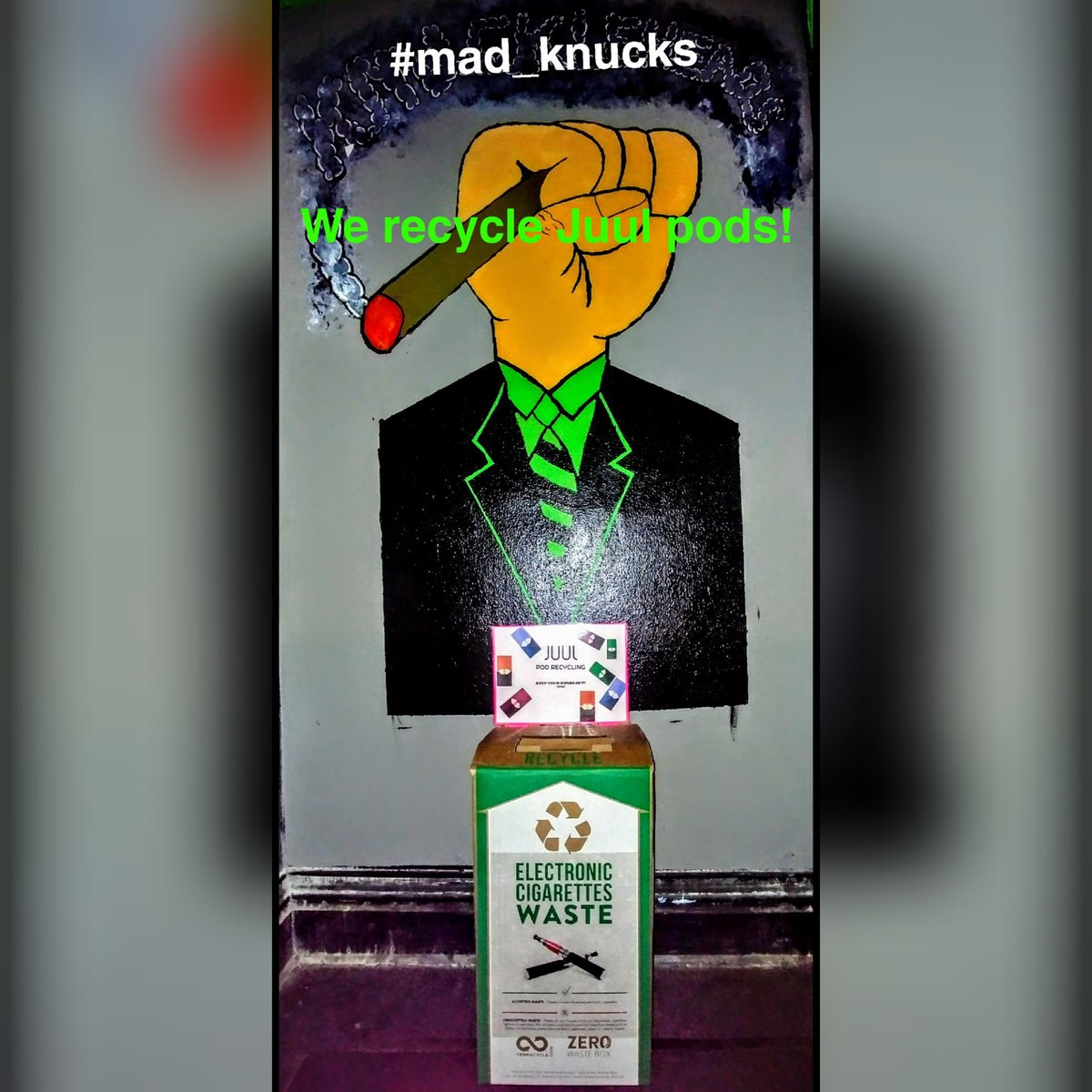 mad_knucks hashtag on Twitter