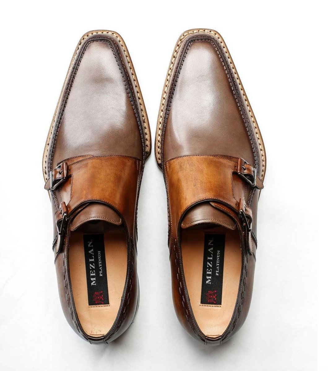 c9299b909b Mezlan Shoes on Twitter