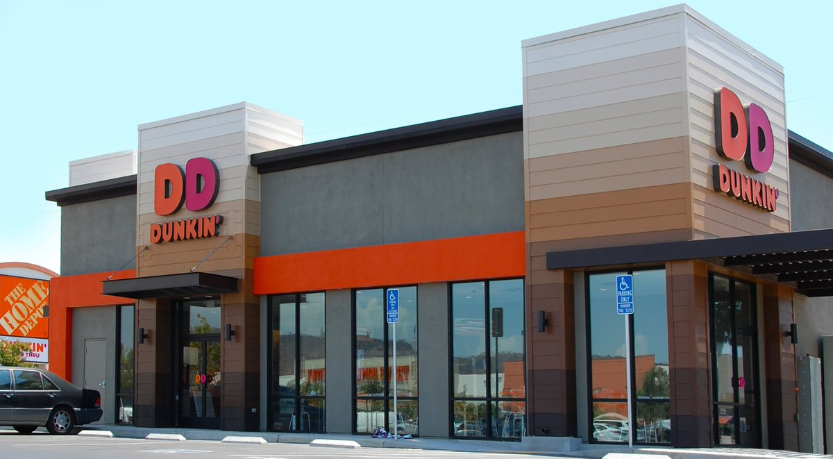 City Of El Cajon On Twitter Dunkin Donuts Opens Saturday August 25 5 Am At 350 Fletcher Parkway In Front Of Home Depot The First 100 Guests Will Get Free Coffee For