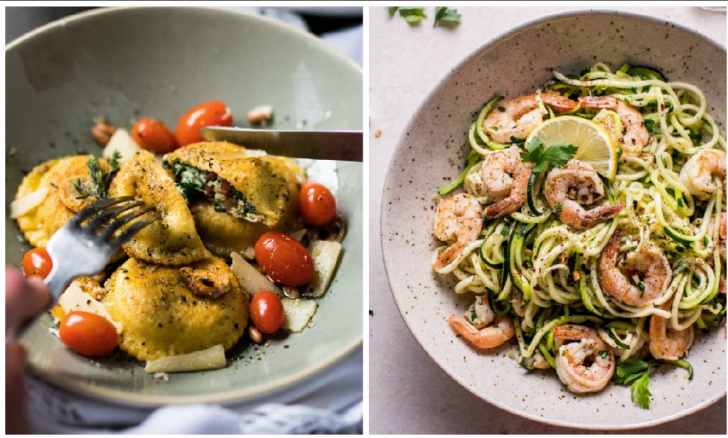 11 Keto Pasta Recipes For When You Really Just WantSpaghetti https://t.co/93ZcYVUbMy https://t.co/jyBh4ESATo