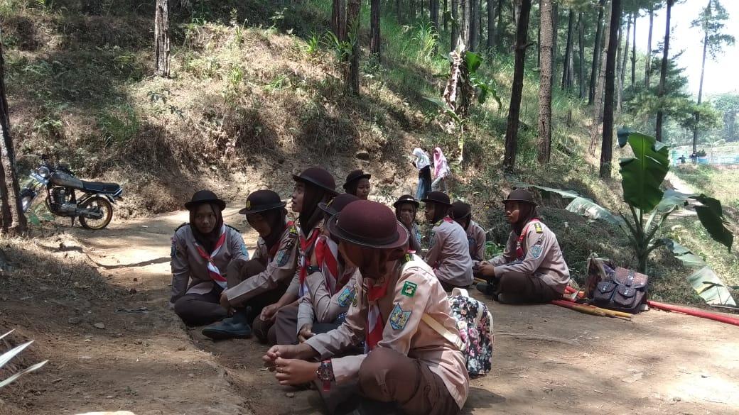 Jelajah Alam Desa Kuniran, Kuniran Scout Race 2018