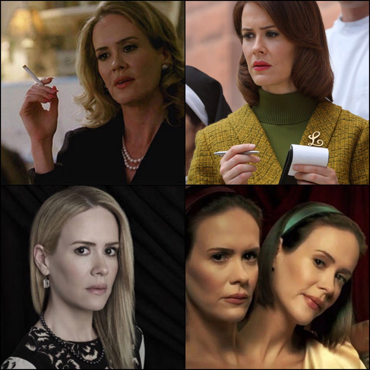 Twitter Sarah Paulson nudes (16 foto and video), Ass, Leaked, Selfie, bra 2018