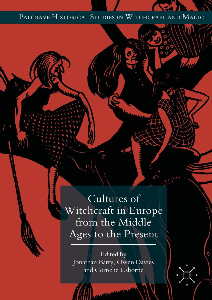 the unique phenomenon of witchcraft in ancient europe The witch-hunt was also the first persecution in europe that made use of a multi-media propaganda to generate a mass psychosis among the population alerting the public to the dangers posed by the witches, through pamphlets publicizing the most famous trials and the details of their atrocious deeds.