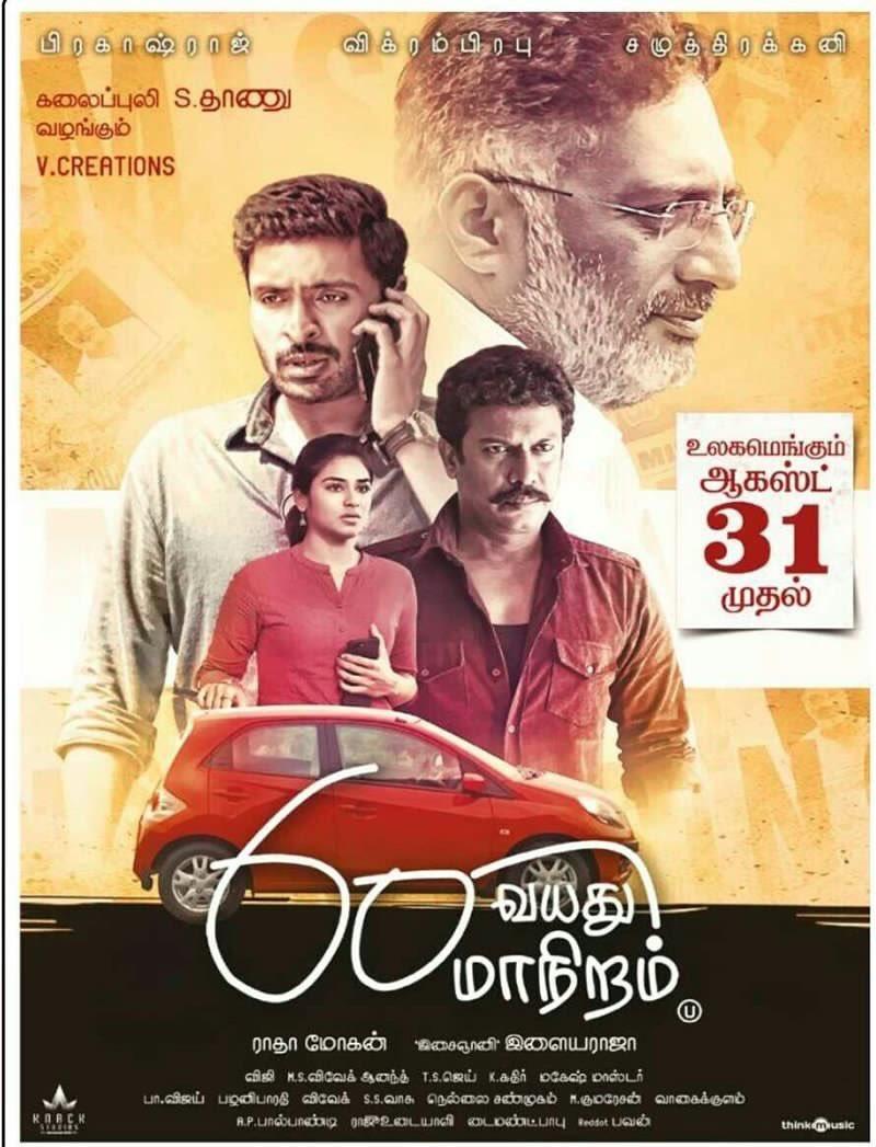 60 Vayadu Maaniram poster