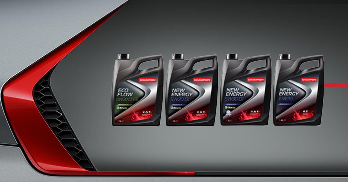 ChampionLubes propose 4 produits aux exigences API SN Plus. dans - - - Actualité lubrifiants automobiles DlRP82dUcAEi0uL