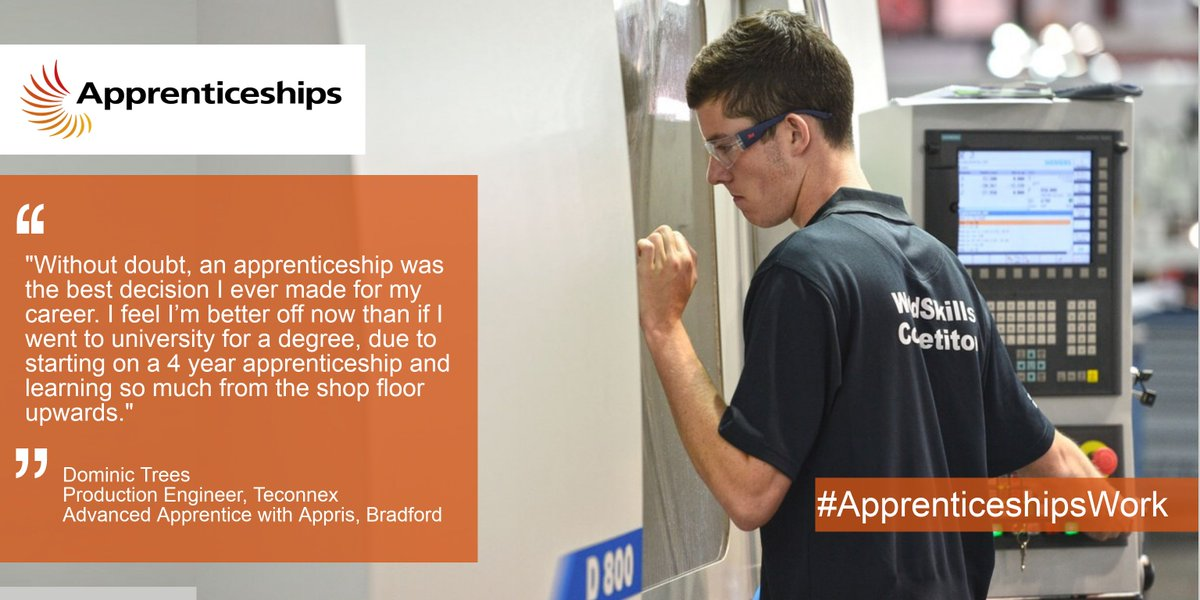 Good luck to all those receiving their #GCSEResults today! And remember, University isn&#39;t the only way into a rewarding career...   Find out more  http://www. getingofar.gov.uk  &nbsp;     #ResultsDay2018 #ApprenticeshipsWork #EarnWhileYouLearn #BradfordHour<br>http://pic.twitter.com/zbgIXUD3n4