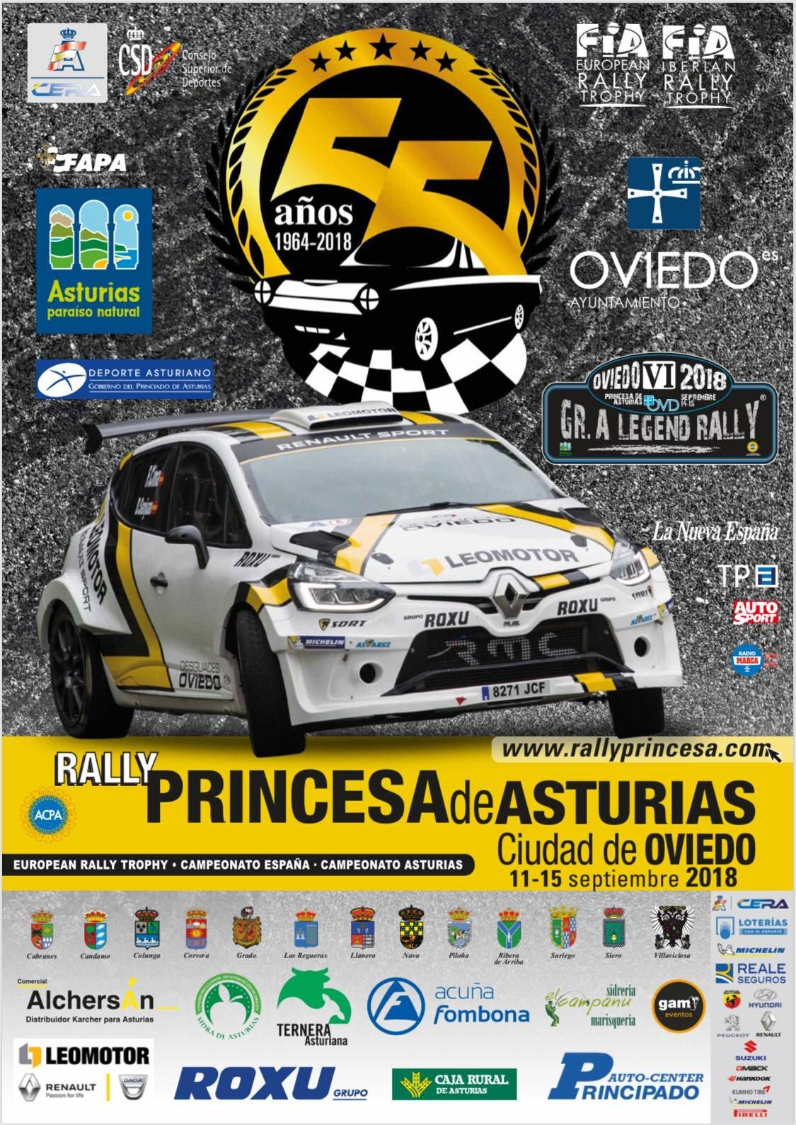 CERA: 55º Rallye Princesa de Asturias + Gr. A Legend Rallye [14-15 Septiembre] DlRdII_WsAAhee3