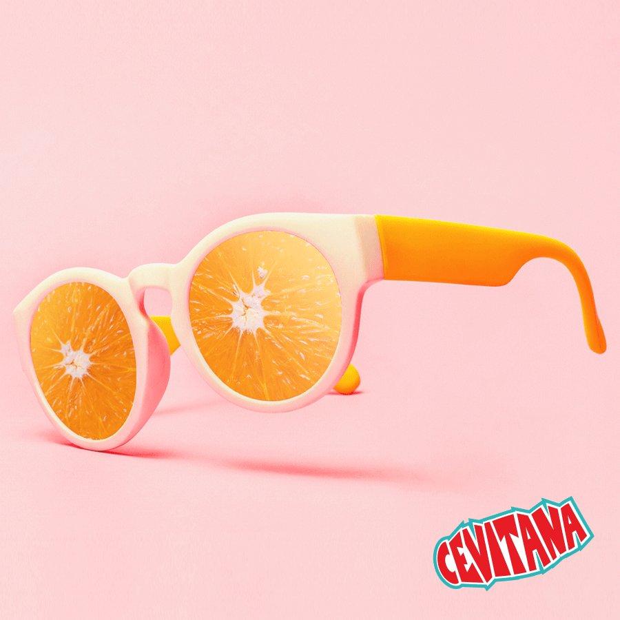 Обои го денот со Cevitana очила. #Cevitana #orange https://t.co/zmKSDo3ma8