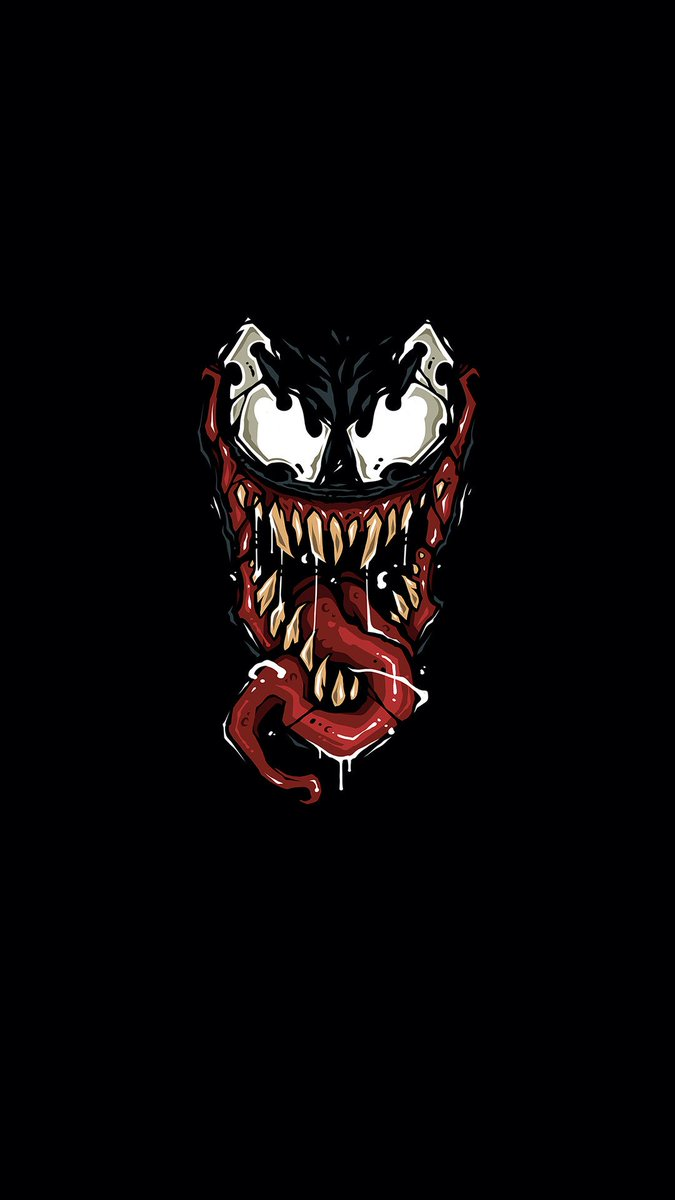 Idevicewallpapers On Twitter Venom Wallpaper 4k Quality Enjoy