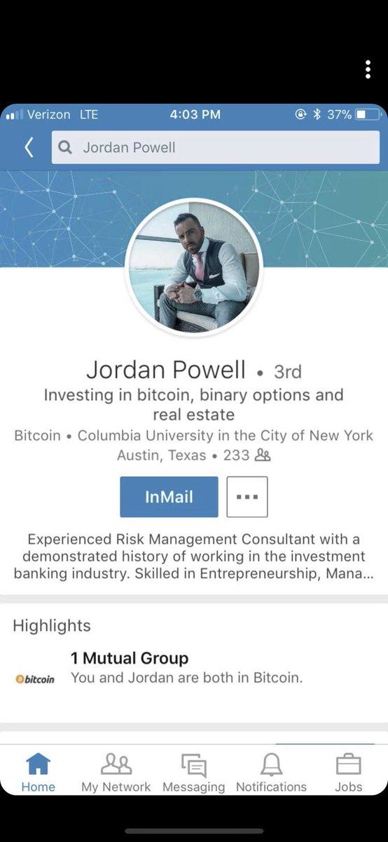 Jordan Stupar on Twitter: