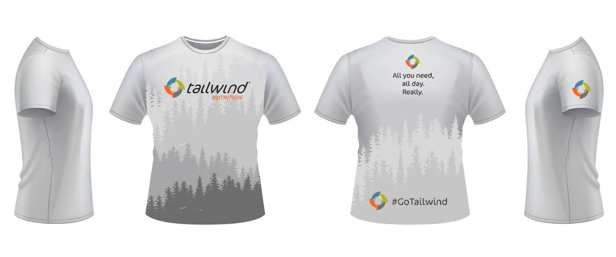 Poll time! We need your help picking a new Tailwind Tech Tee! What do you think? Reply with your vote🗳 #ThursdayThoughts 🌲Trees ⛰Mountains 🔰Topo