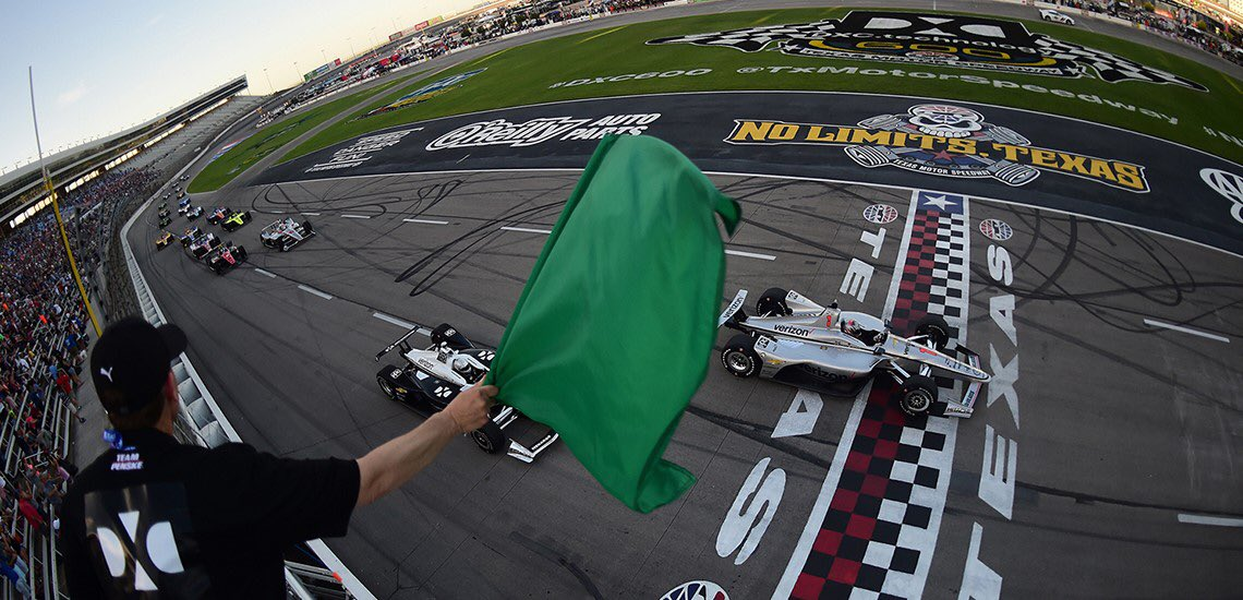 Texas Motor Speedway On Twitter Thrilled To Have Dxctechnology