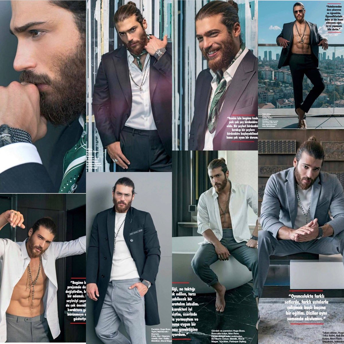 Can Yaman Italy On Twitter Canyaman