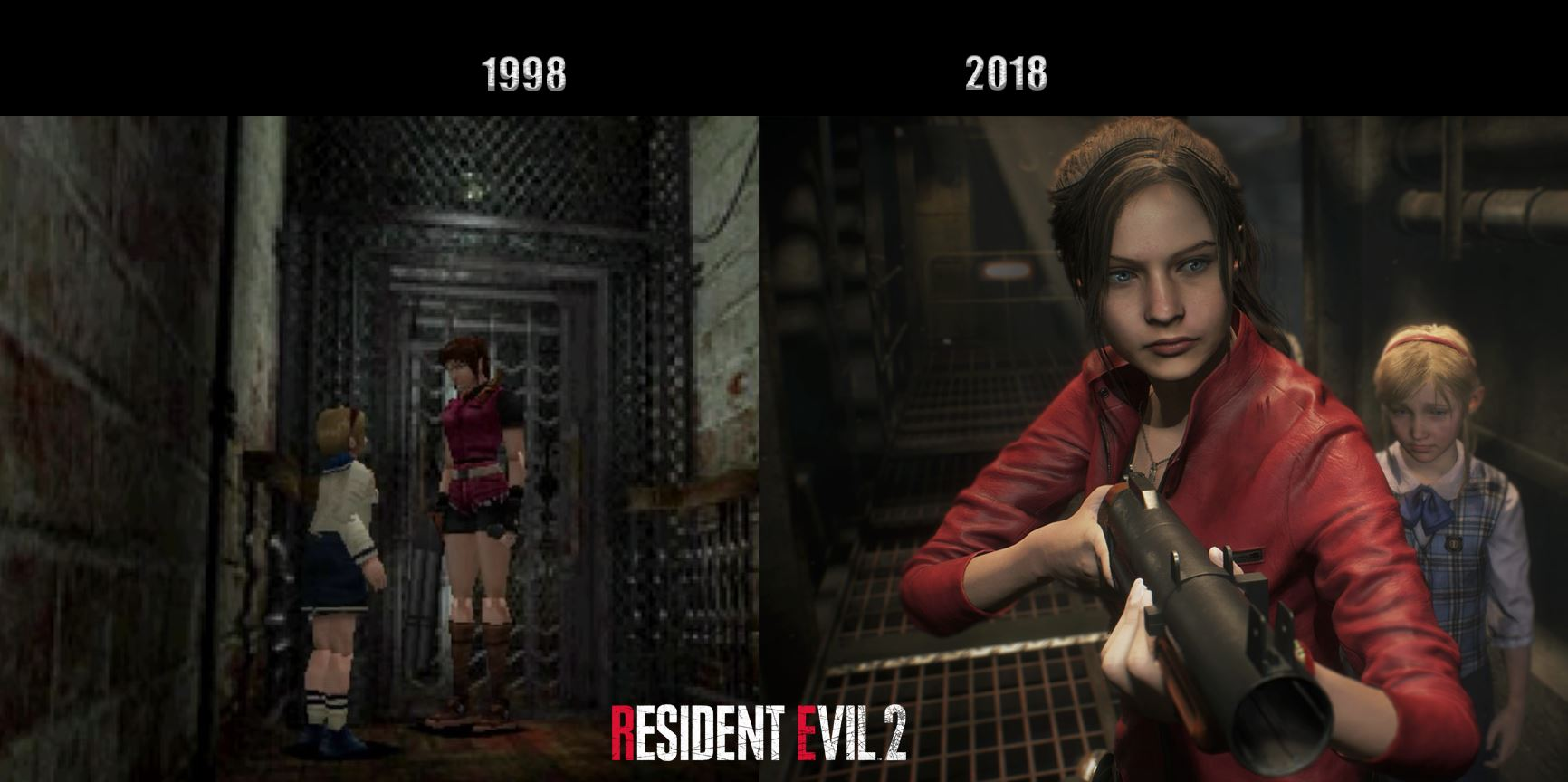 Resident Evil 2 Remake DlSVlniWsAAHBgL