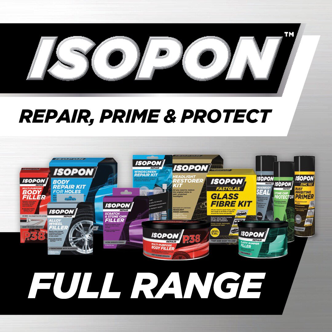 ISOPON UK (@isoponglobal) | Twitter