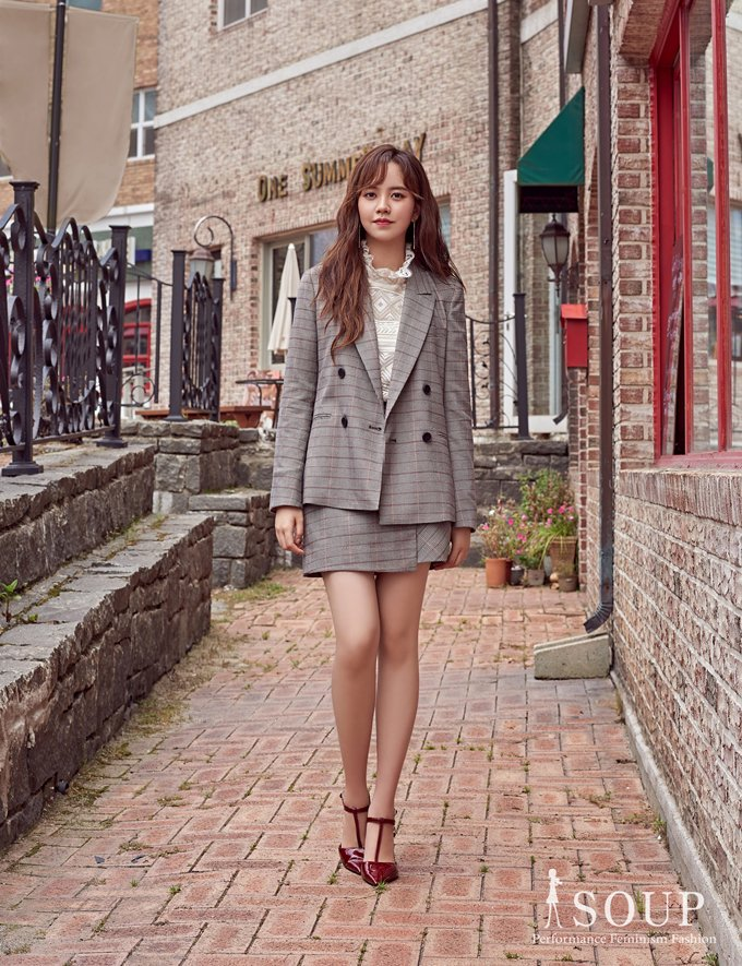 Soup Official IG update new picture of Kim So Hyun ( @hellokimsohyun ) ^^   #KimSoHyun #김소현 #hellokimsohyun #SoipOfficial #BrandFashion pic.twitter.com/te3OQhCBbD