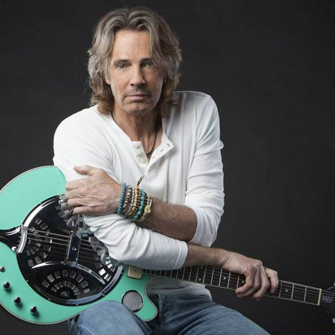 A Big BOSS Happy Birthday today to Rick Springfield from all of us at Boss Boss Radio!