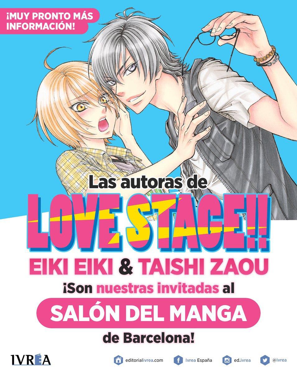 XXIV Salon del manga