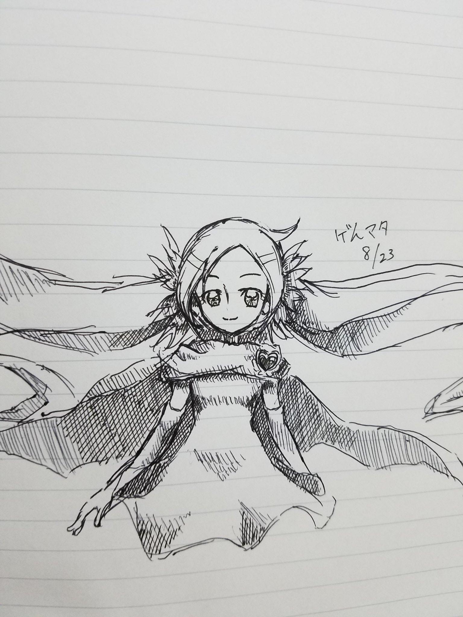 ゲんマタ (@genmata_homura)さんのイラスト