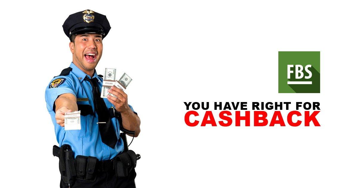 Dapatkan cashback sampai $15 / lot dari setiap order Anda >>