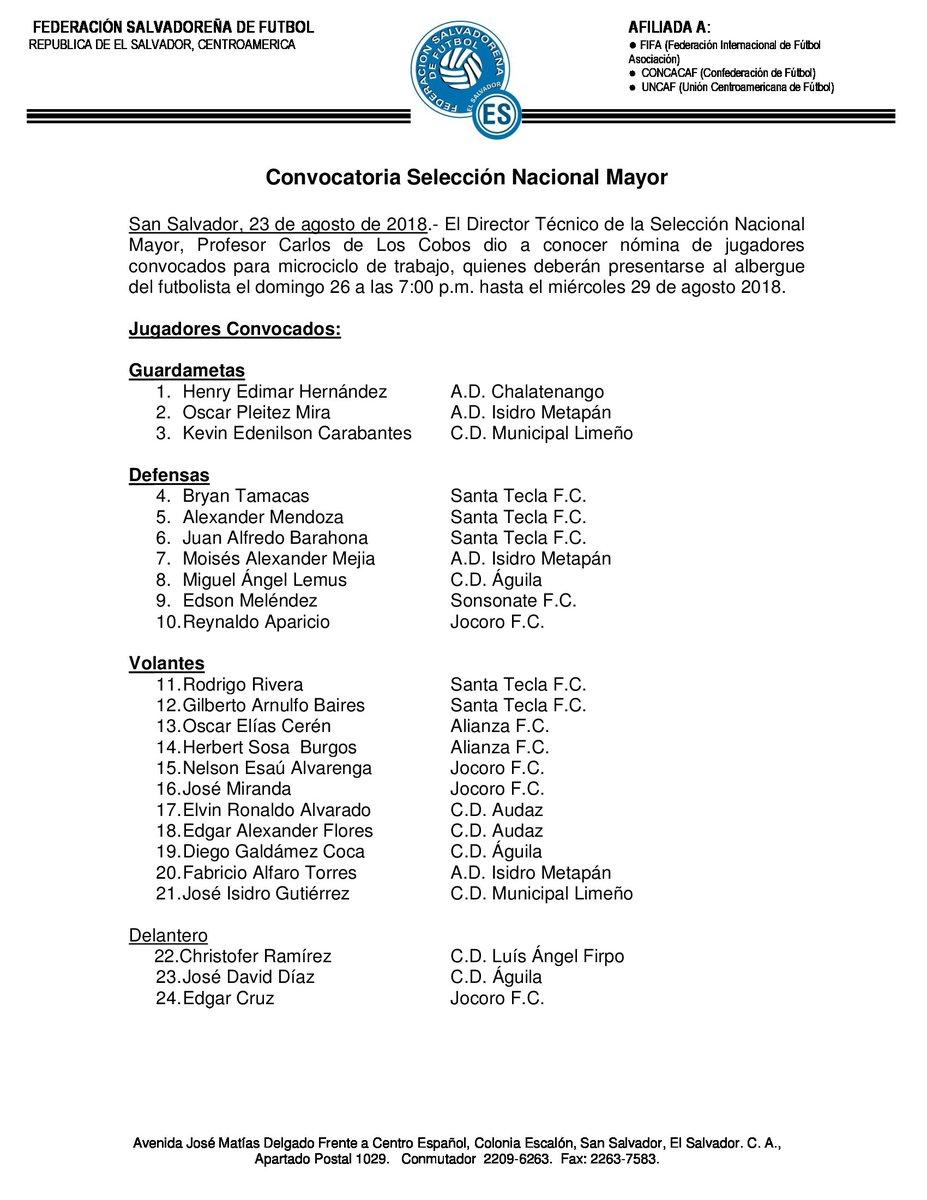 Liga de Naciones CONCACAF y Eliminatorias a Copa Oro 2019 [8 de septiembre del 2018 - Monserrat] DlSyCsqXsAEC18d