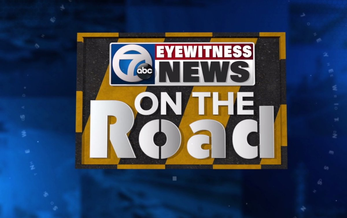 7 Eyewitness News on Twitter: