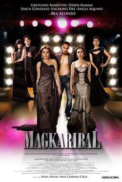 Magkaribal -  (2010)