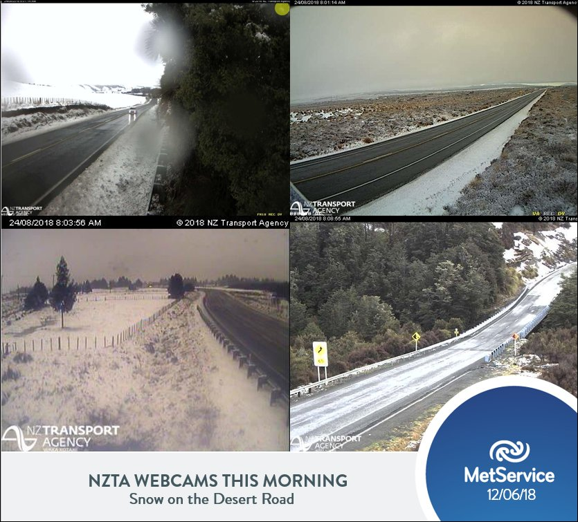 MetService on Twitter: