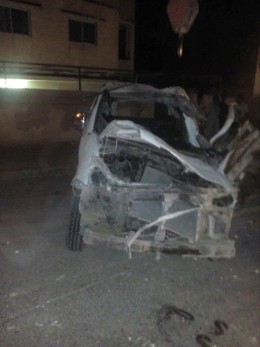 نتيجة بحث الصور عن حادث ياسر المصري