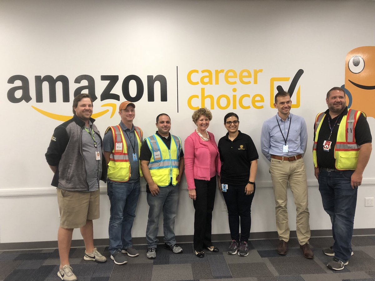 careers at amazon - HD 1200×900