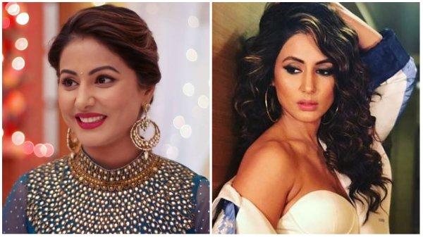 Image result for latest images of hina khan from yeh rishta kya kehlata hai
