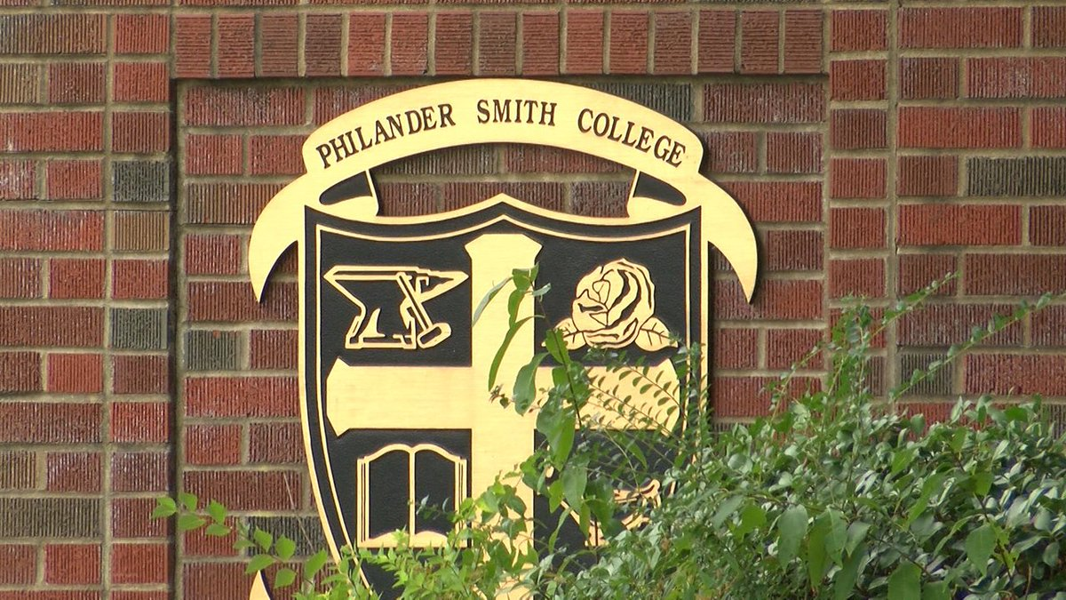 We are growing #PhilanderForward! RT @KARK4News: Enrollment Grows By Double Digits for 3rd Consecutive Year at Philander Smith College http://dlvr.it/QgsM4F