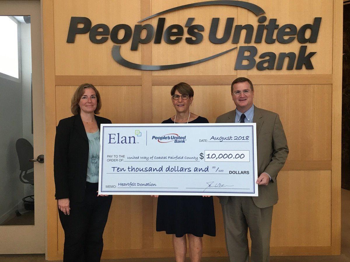 People's United Bank Picture