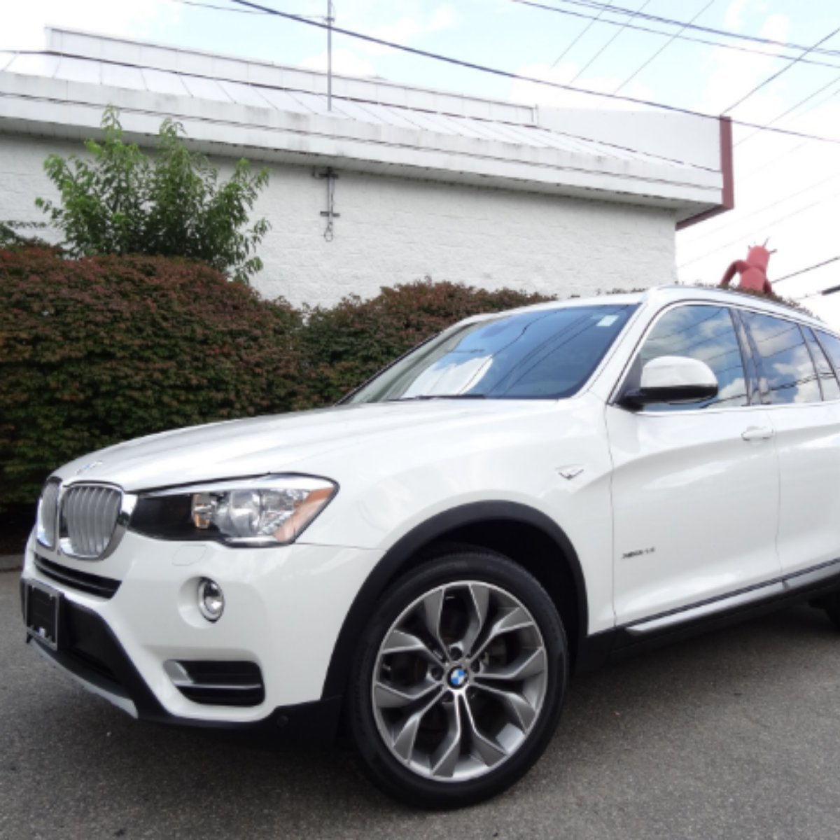 Foreign Motorcars Pre-Owned BMW Service & Sales