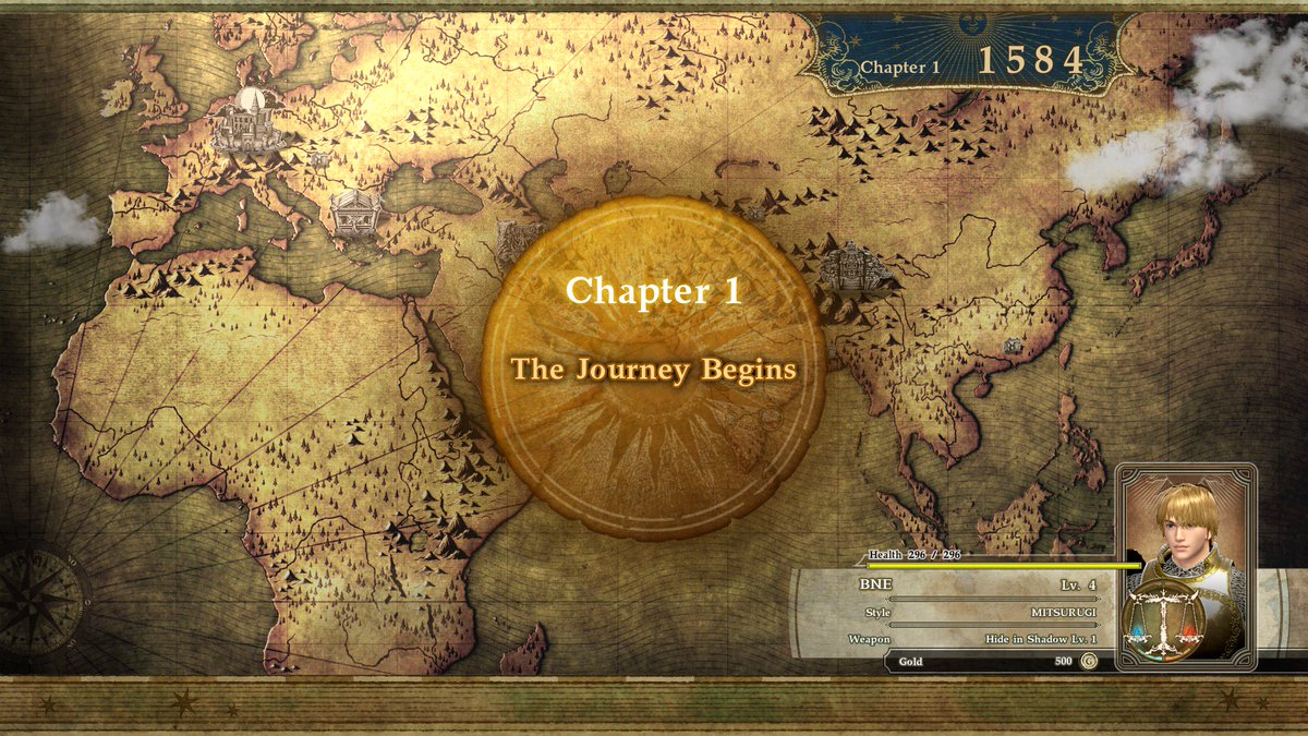 Personagem do trailer de SoulCalibur VI da Gamescom será jogável | Mais novidades 6