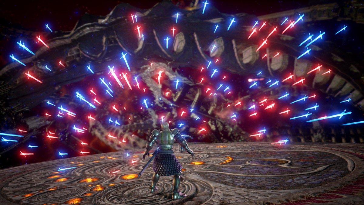 Personagem do trailer de SoulCalibur VI da Gamescom será jogável | Mais novidades 7