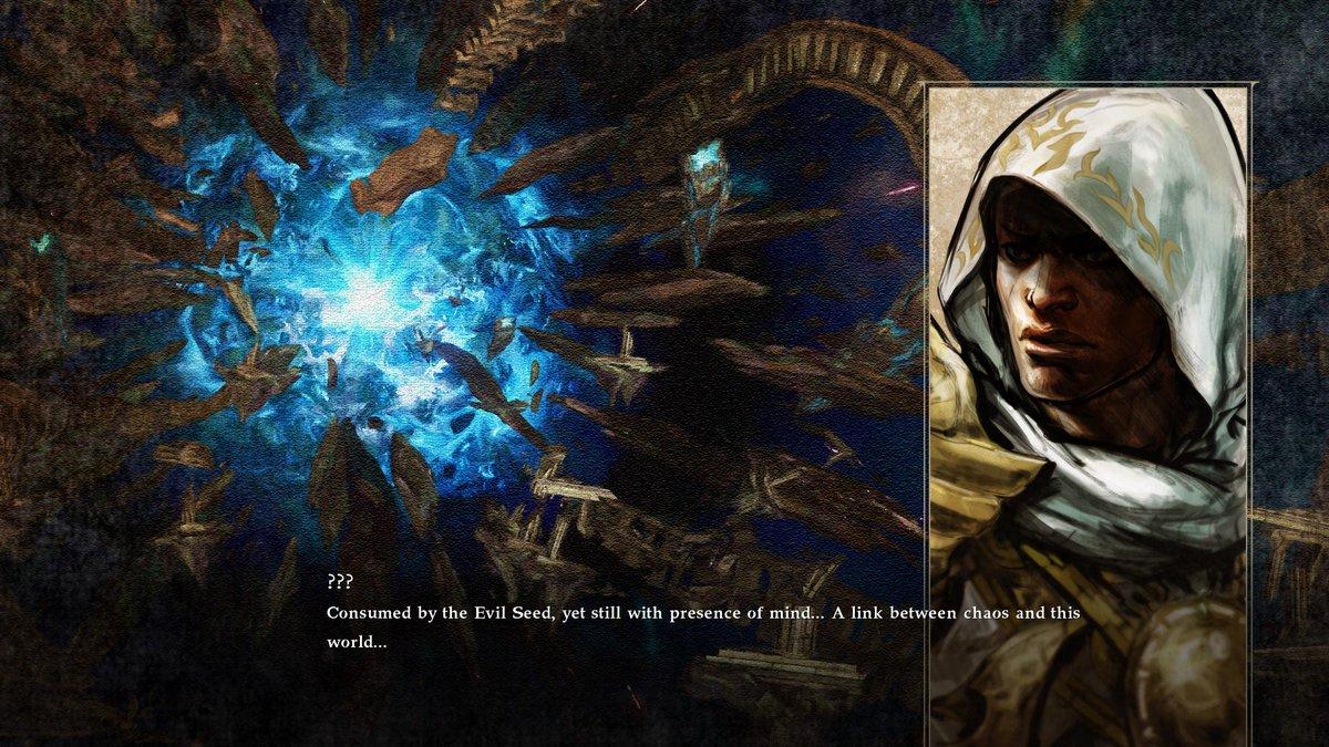 Personagem do trailer de SoulCalibur VI da Gamescom será jogável | Mais novidades 4
