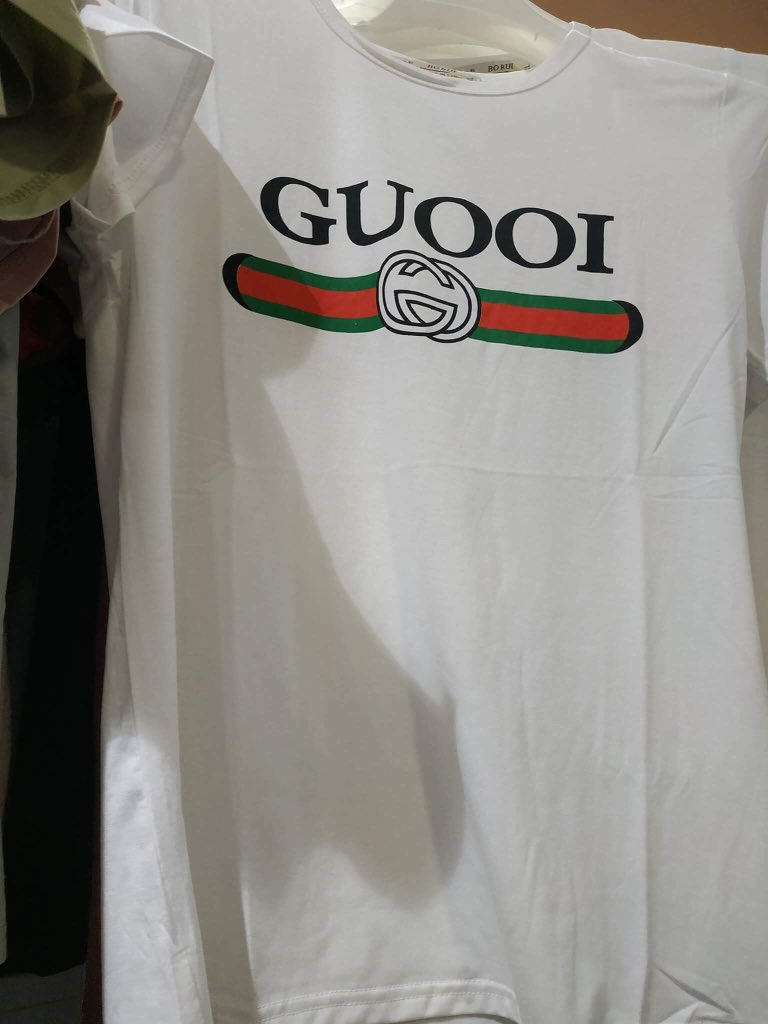 Damian Benbow On Twitter New Gucci T Shirt Arrived From Ebay