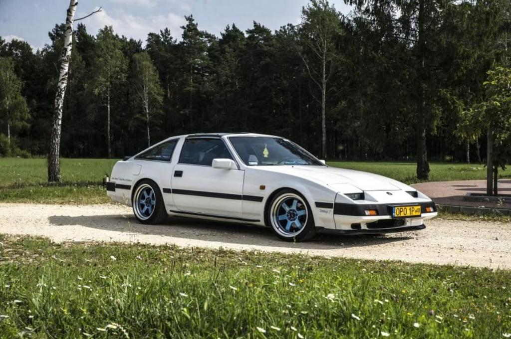 z31 hashtag on Twitter