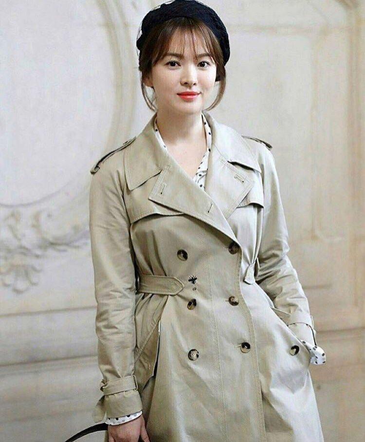 song hye kyo latest news - 750×908
