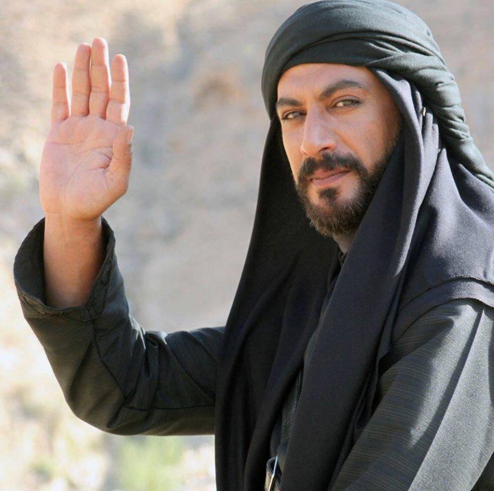 مسلسل الرحيل البدوي