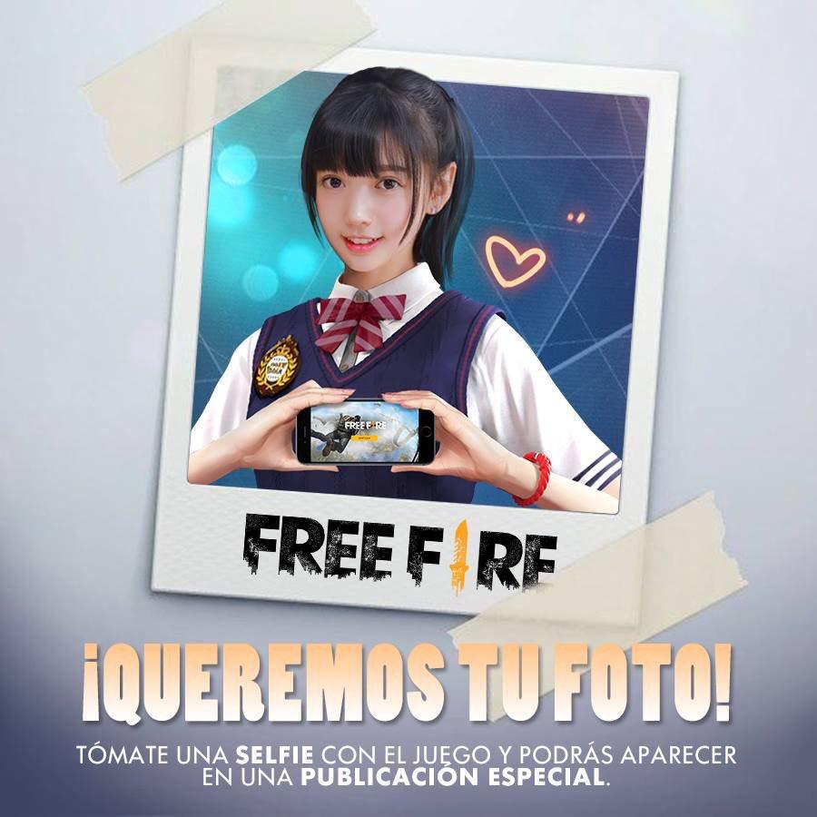 Garena Free Fire Latinoamérica At Garenafreefire Twitter