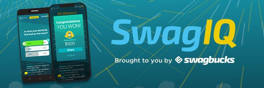 Swagbucks LIVE on Twitter: