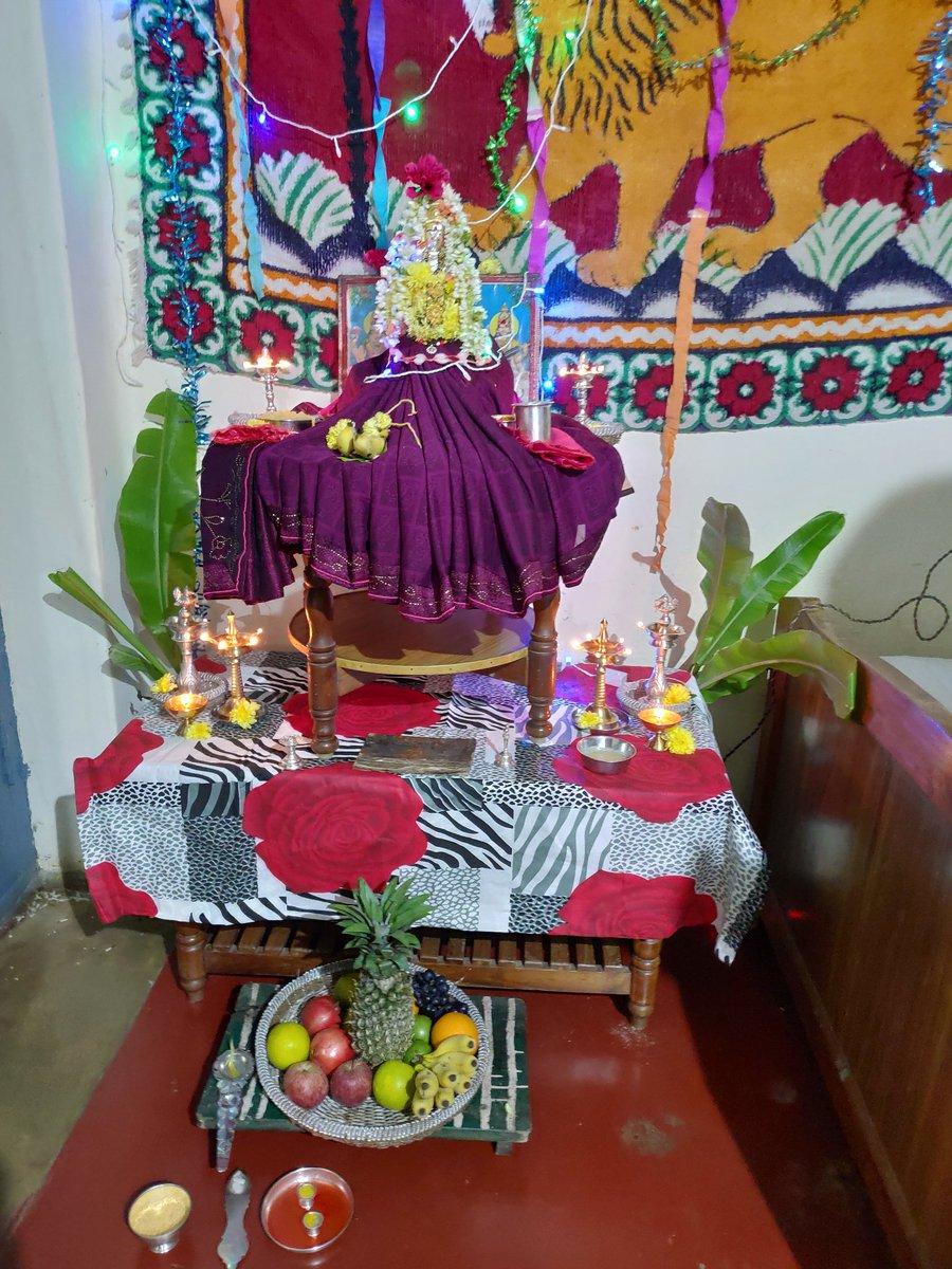 #Varamahalakshmi - The Importance of Varalakshmi Vrat and the Fasting Rituals