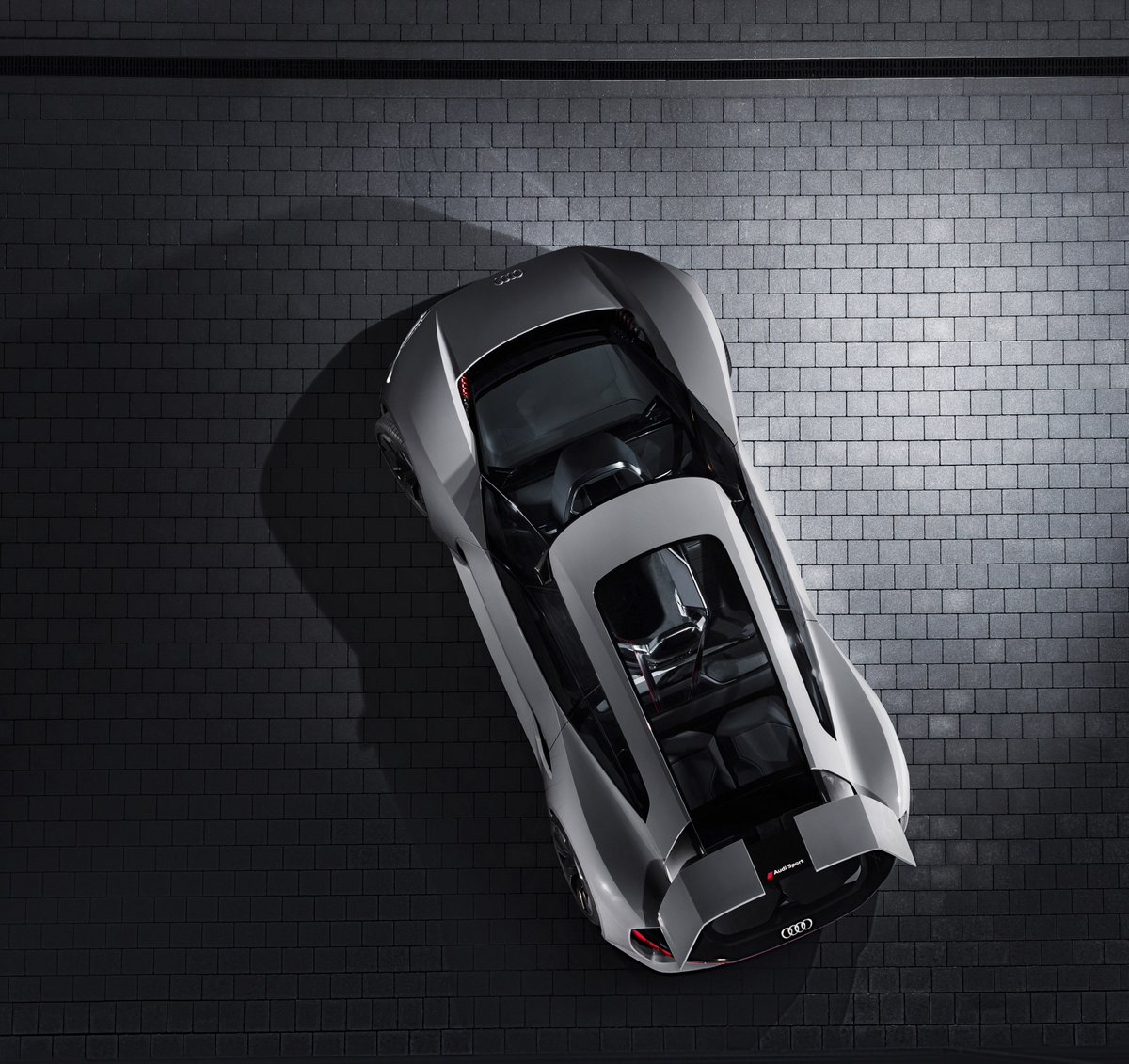 Audi On Twitter A Revolutionary Driving Machine Makes Its Debut - Monterey audi