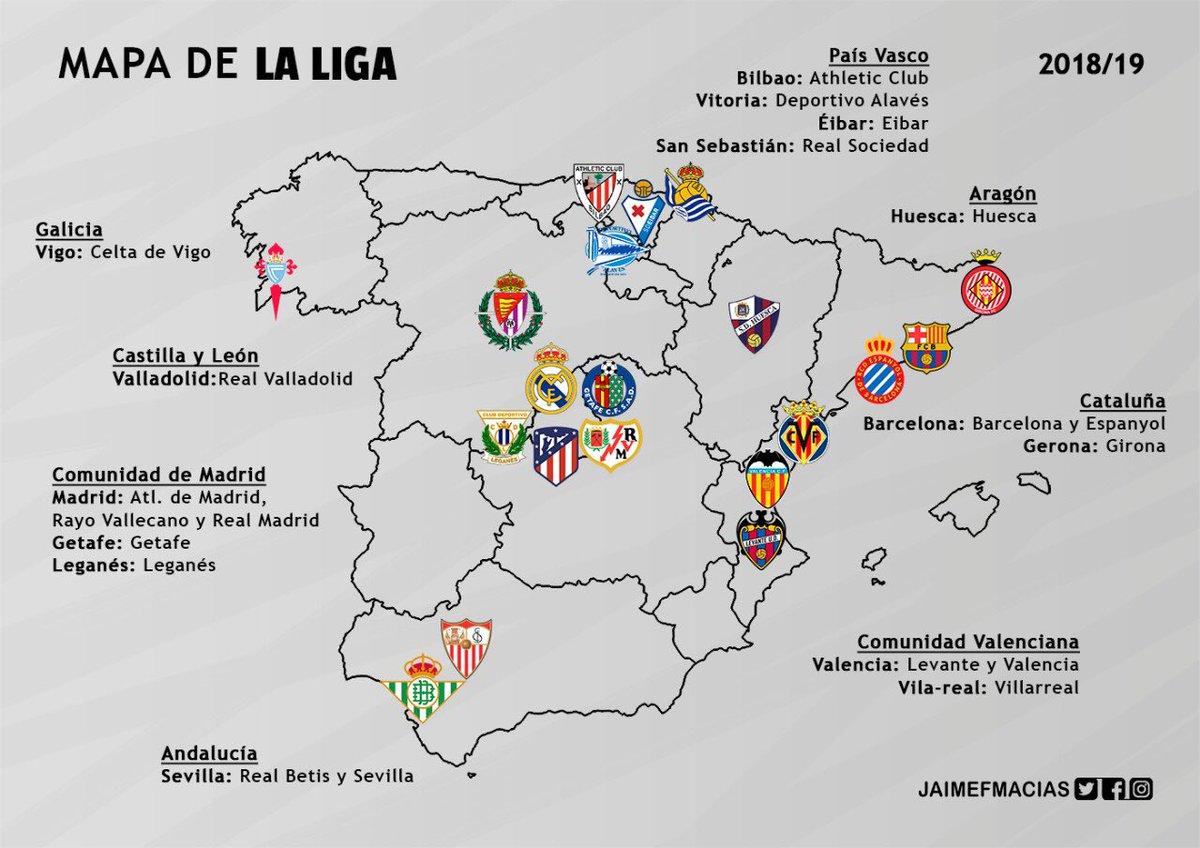 Ja Conhece A Nova Liga Espanhola Finance Football