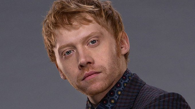 Rupert Grint - Happy Birthday!